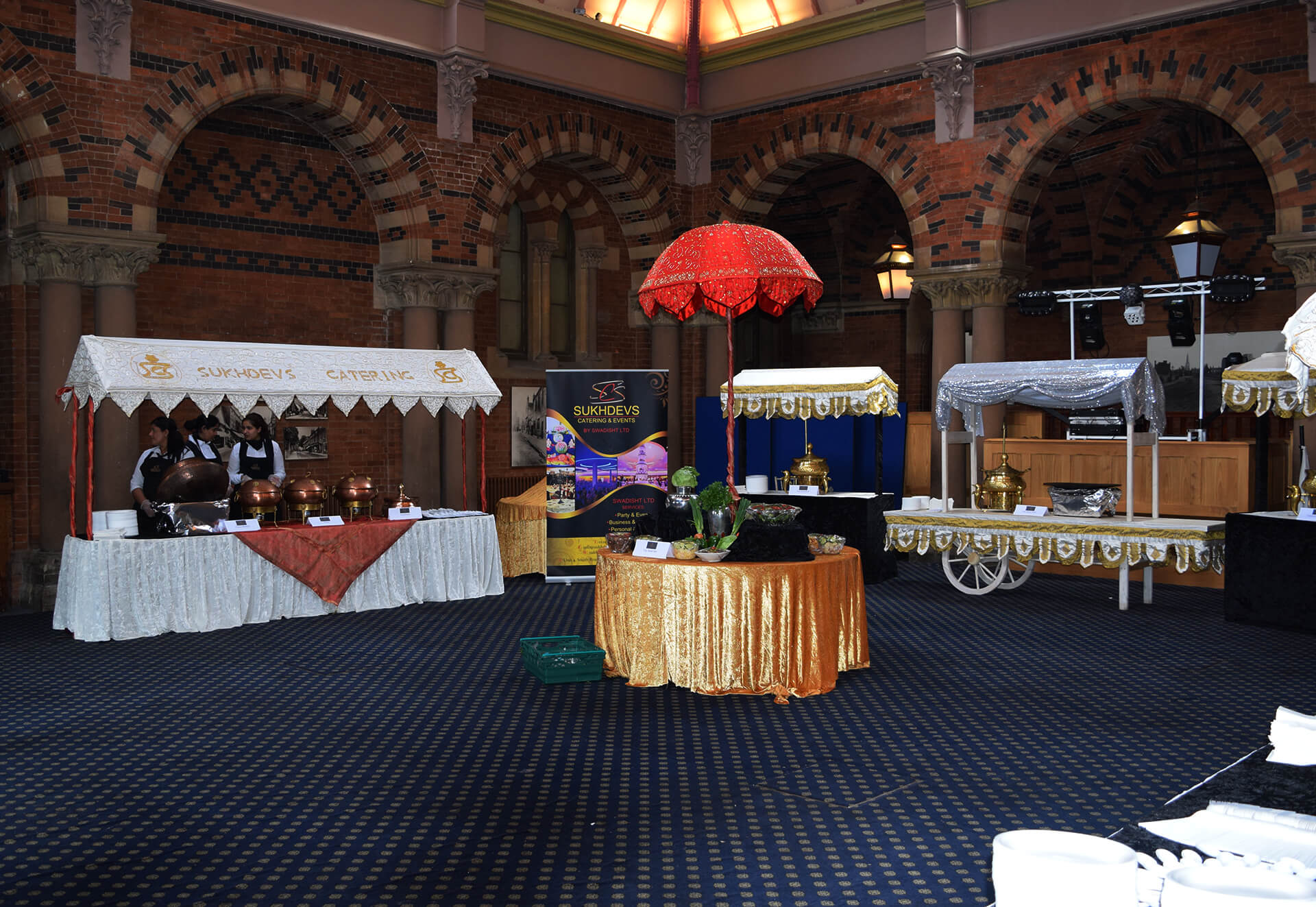 Wedding Catering Services in London