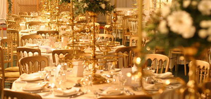 Meeting & Event Caterers in London