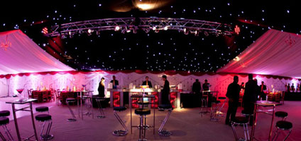 Outdoor Caterer in London